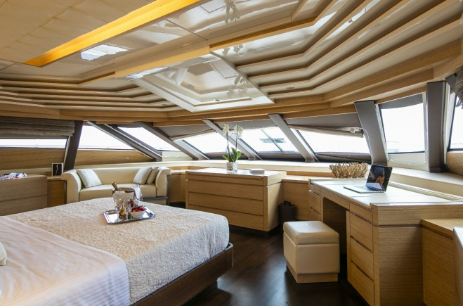 M/Y Rini Yacht #12