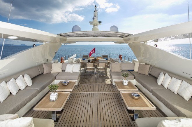 M/Y Rini Yacht #5