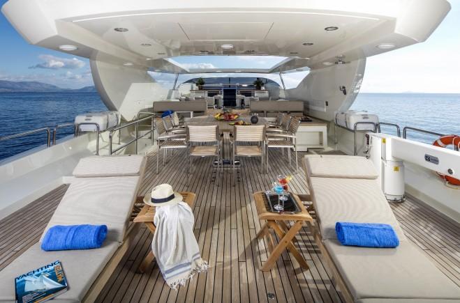 M/Y Rini Yacht #6