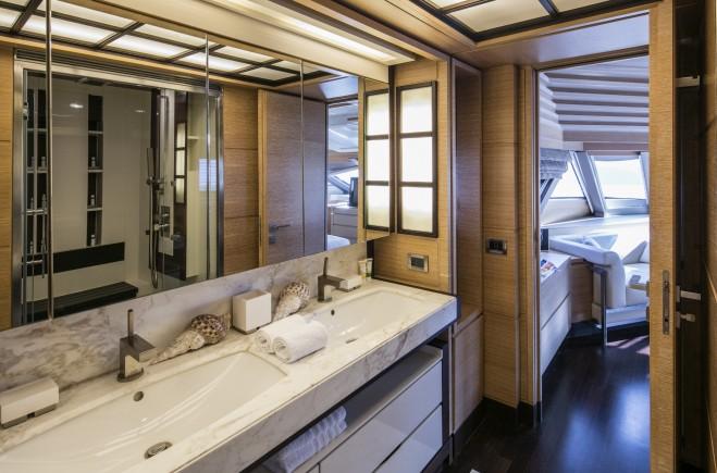 M/Y Rini Yacht #13