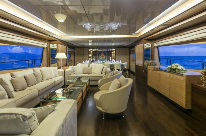 M/Y Rini Yacht #9