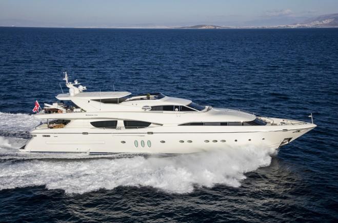 M/Y Rini Yacht #1