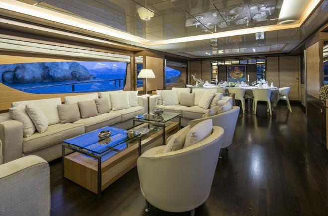 M/Y Rini Yacht #8