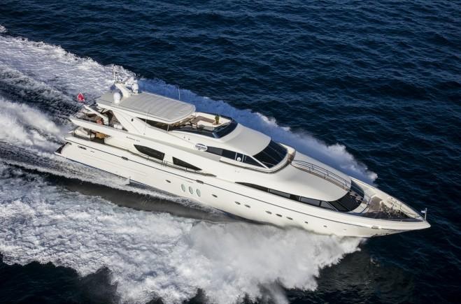 M/Y Rini Yacht #2