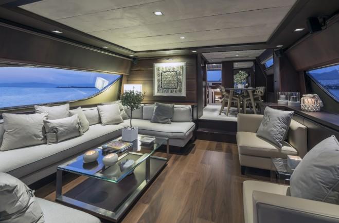 M/Y Sea Dog Yacht #9