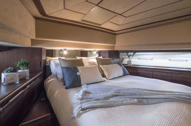 M/Y Sea Dog Yacht #13