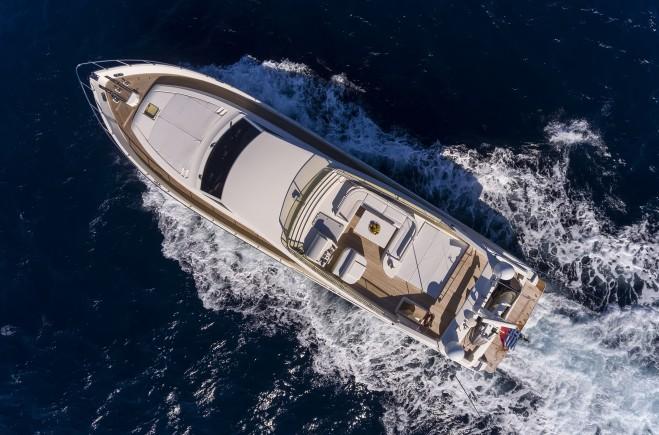 M/Y Sea Dog Yacht #2