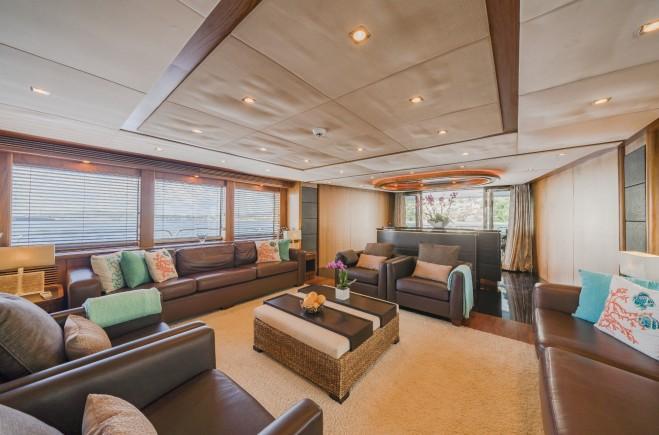 M/Y The Devocean Yacht #8