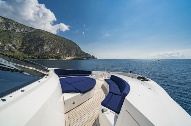 M/Y The Devocean Yacht #22