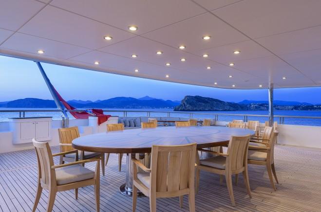 M/Y Boadicea Yacht #7