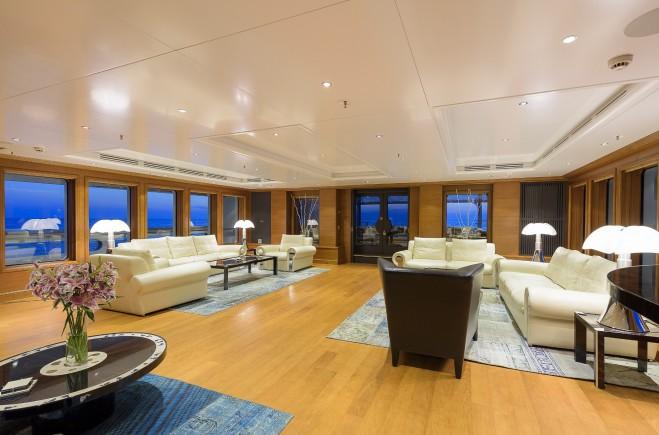 M/Y Boadicea Yacht #3