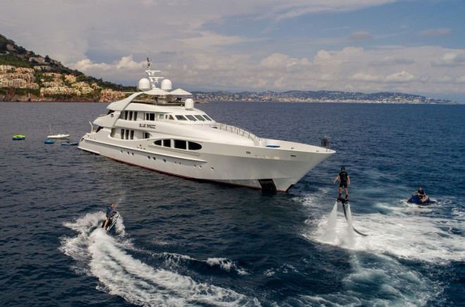 M/Y Blue Magic Yacht #5