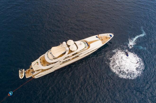 M/Y Blue Magic Yacht #3