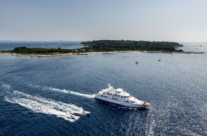 M/Y Superfun Yacht #2