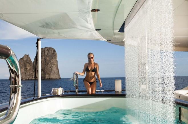 M/Y Quite Essential Yacht #5