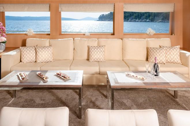 M/Y Grace Yacht #10