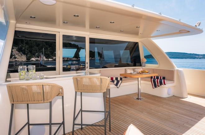 M/Y Grace Yacht #19