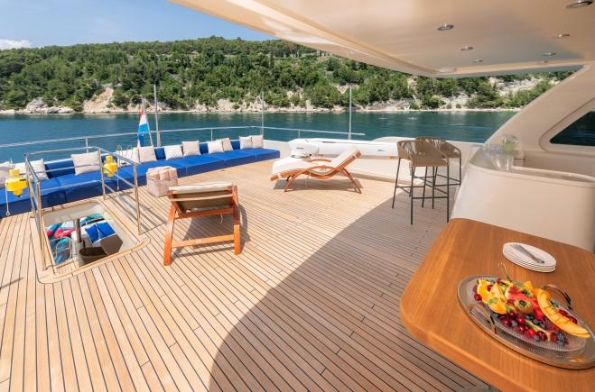 M/Y Grace Yacht #20