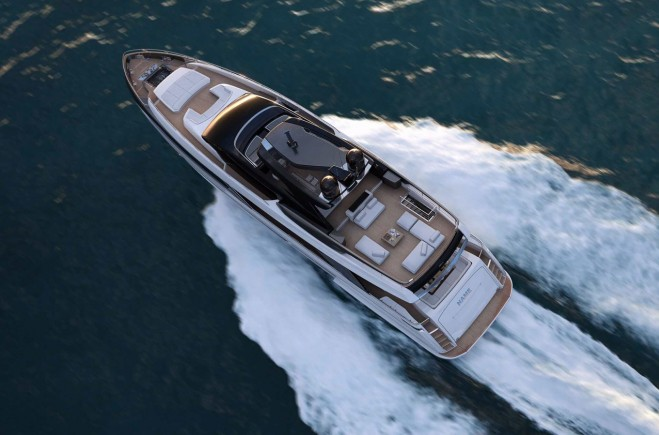 M/Y Elysium I Yacht #3