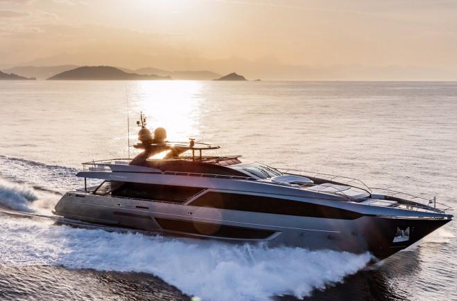 M/Y Elysium I Yacht #5