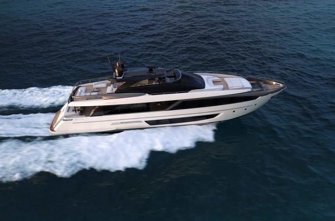 M/Y Elysium I Yacht #2