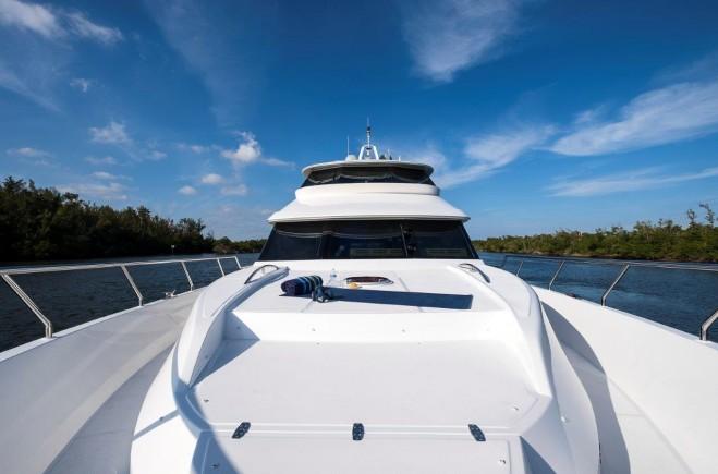M/Y Silver Lining 74 Yacht #2