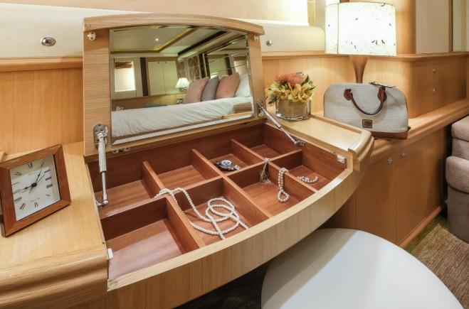 M/Y Silver Lining 74 Yacht #4