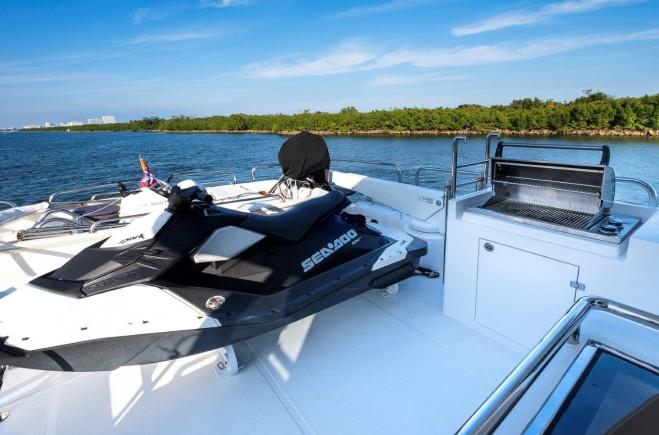M/Y Silver Lining 74 Yacht #21