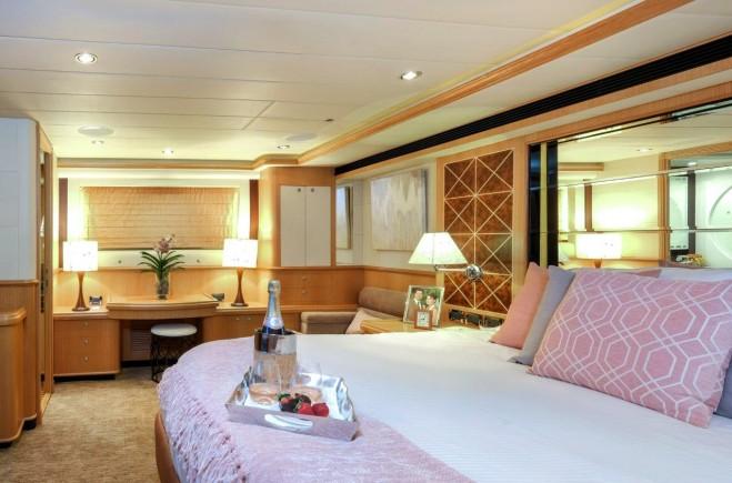 M/Y Silver Lining 74 Yacht #13