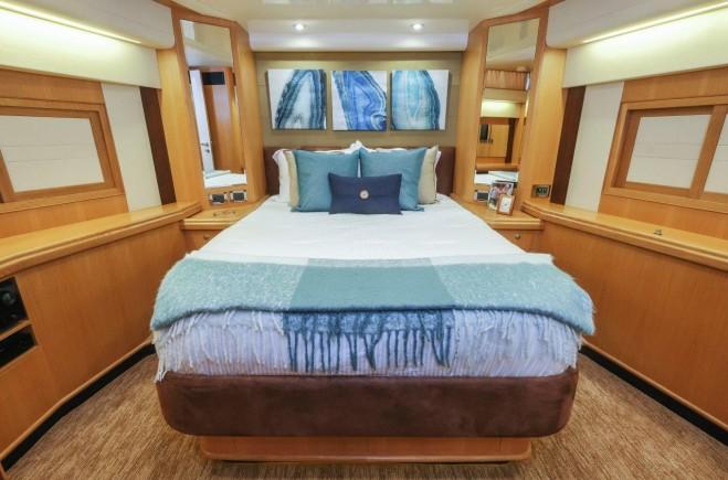 M/Y Silver Lining 74 Yacht #19
