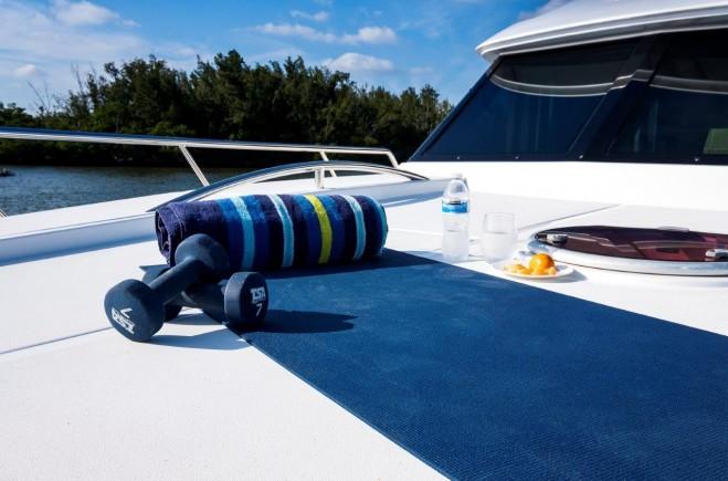 M/Y Silver Lining 74 Yacht #24