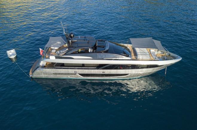 M/Y Unknown Yacht #5