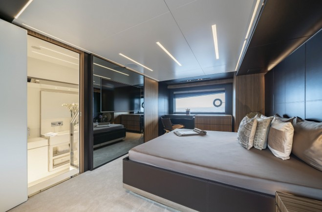 M/Y Unknown Yacht #22