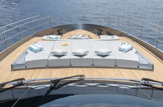 M/Y Unknown Yacht #10