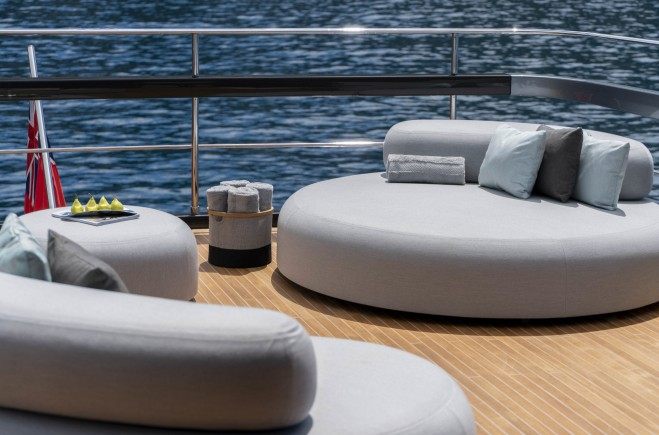 M/Y Unknown Yacht #14