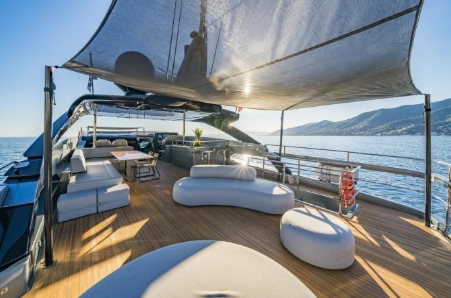 M/Y Unknown Yacht #16
