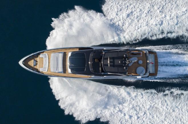M/Y Unknown Yacht #3