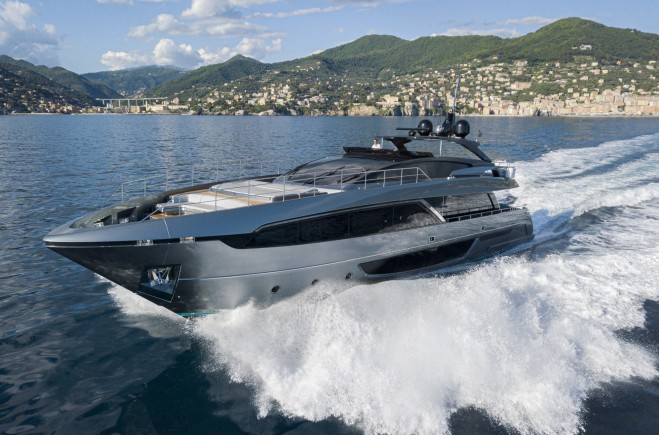 M/Y Unknown Yacht #4