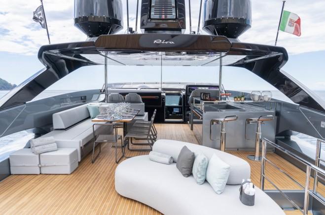 M/Y Unknown Yacht #13