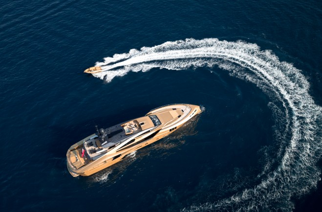 Yacht #7