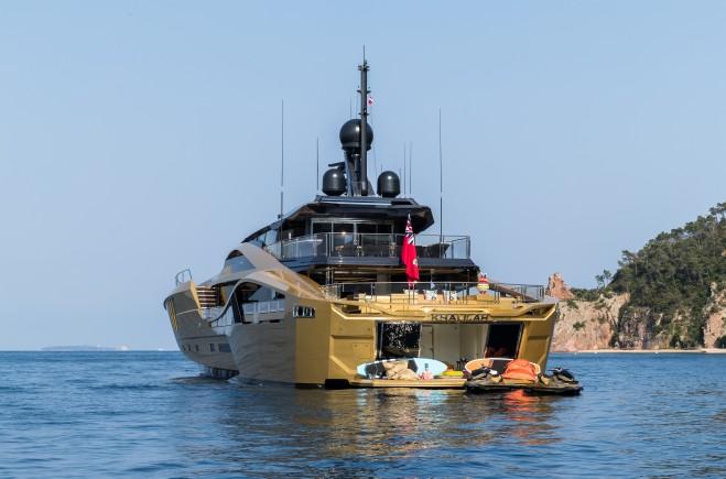 Yacht #5