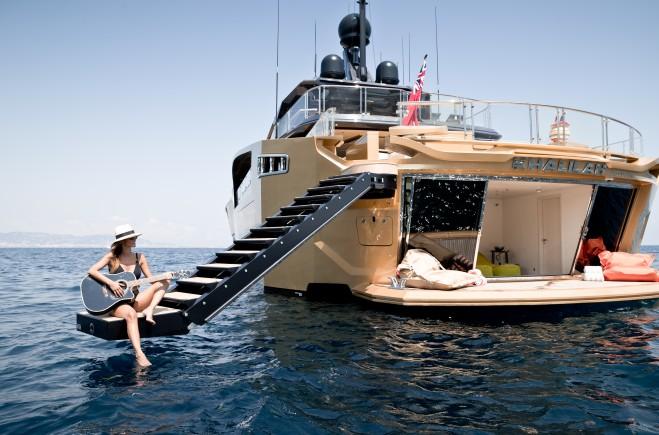 Yacht #6