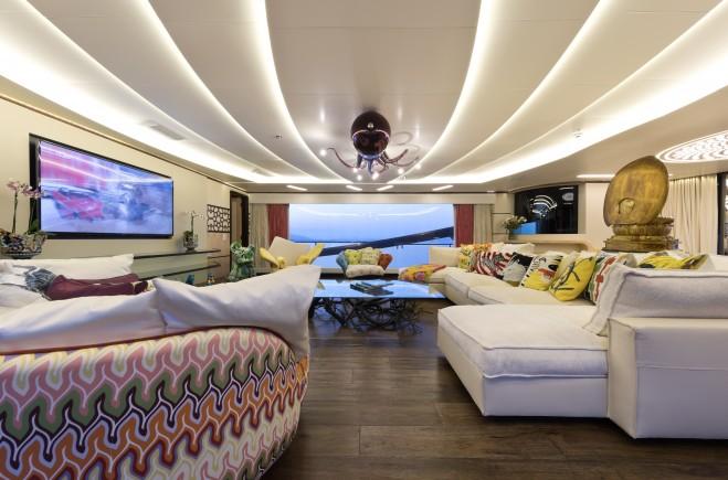 Yacht #19