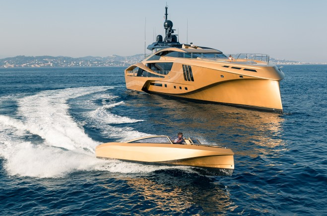 Yacht #4