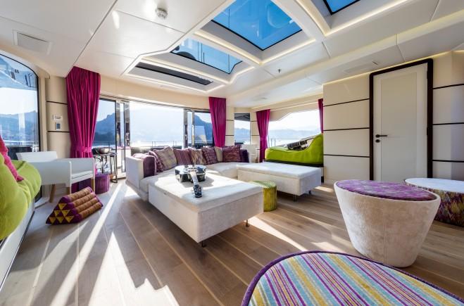 Yacht #18