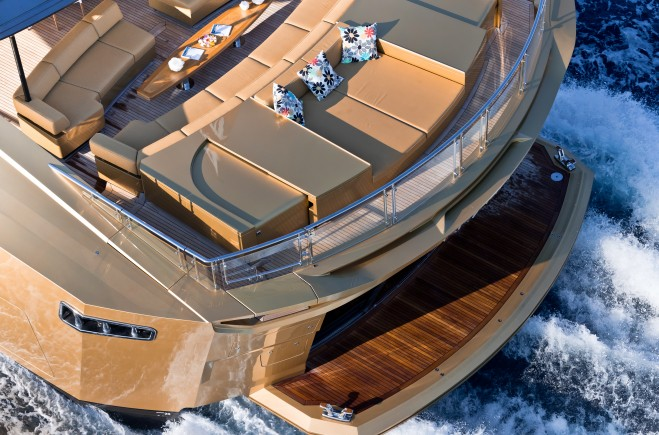 Yacht #11