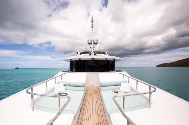 M/Y Just Enough Yacht #3