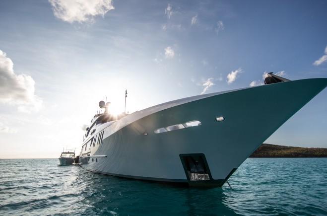 M/Y Just Enough Yacht #17