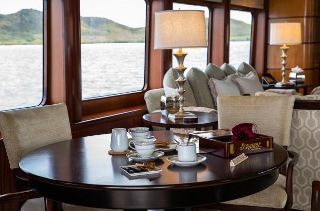 M/Y Just Enough Yacht #35