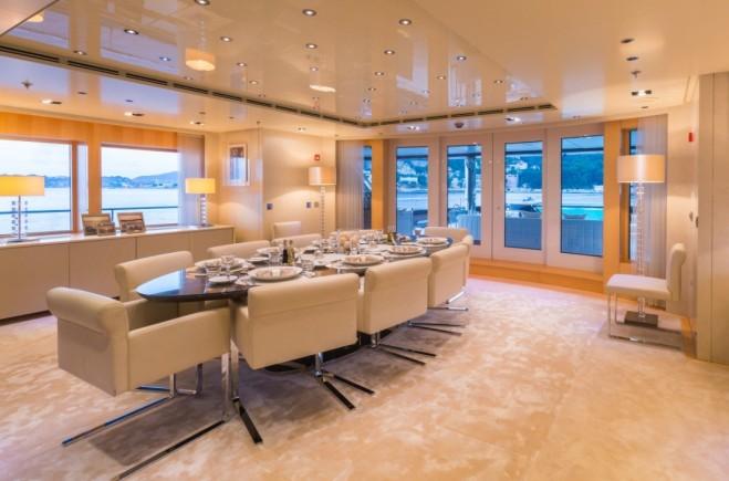 M/Y ICON Yacht #15